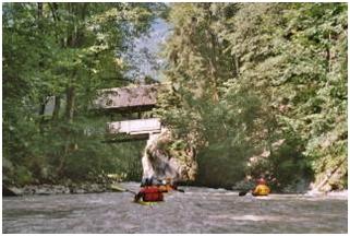 Berner Oberland (Thuner See)