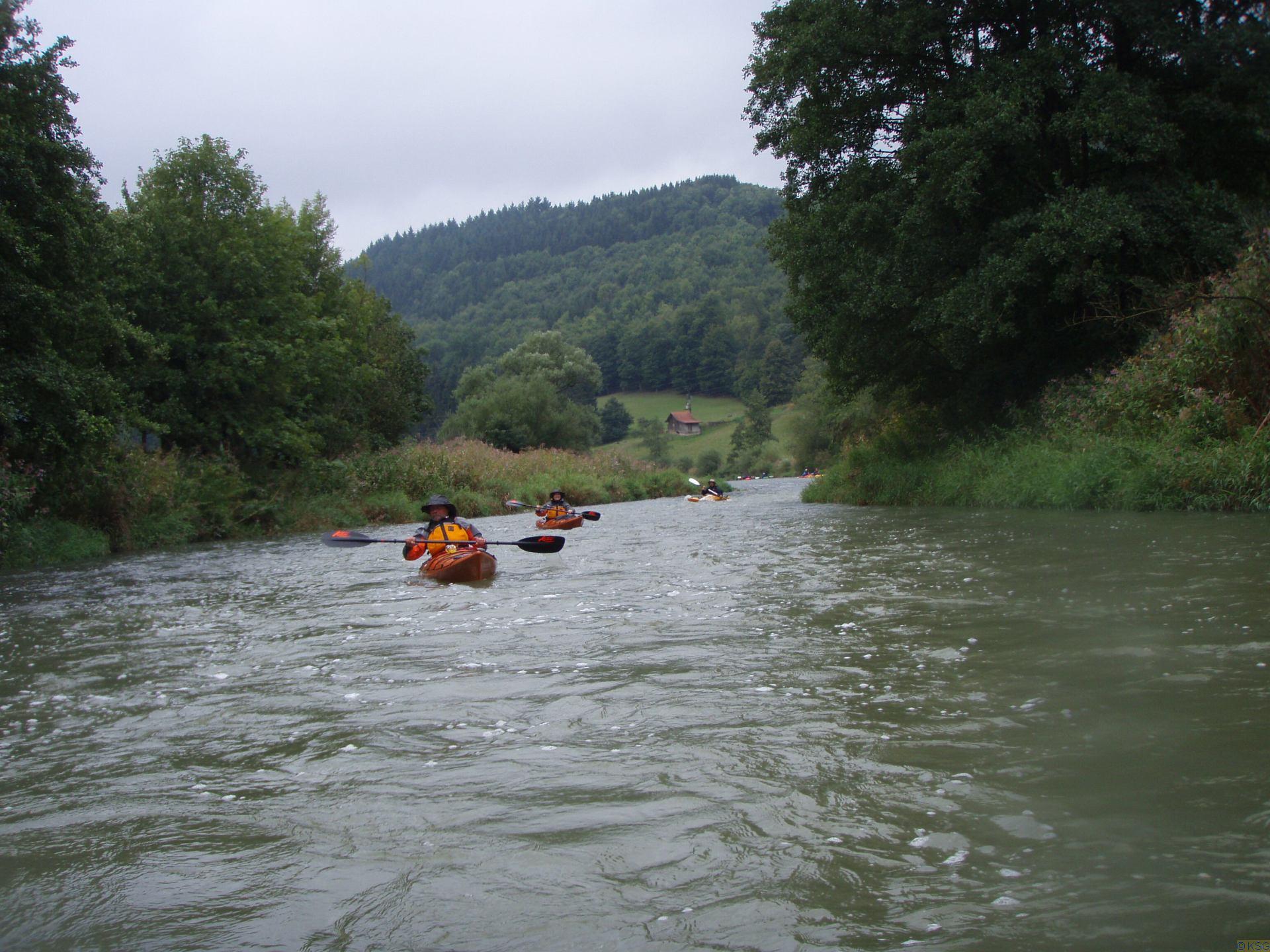 Oberer Neckar