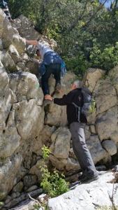 Abstieg ins Flussbett Rieussec.5.jpg